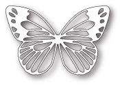1709 Powell Butterfly craft die