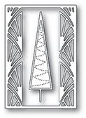 2129 Deco Tree Frame craft die