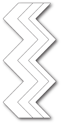 Zig Zag Stripes