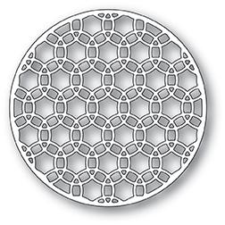 Woven Circle Ring