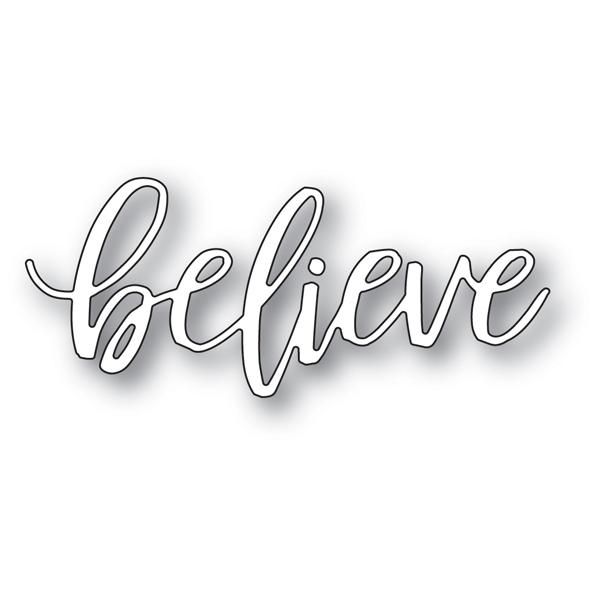 Believe Fresh Script