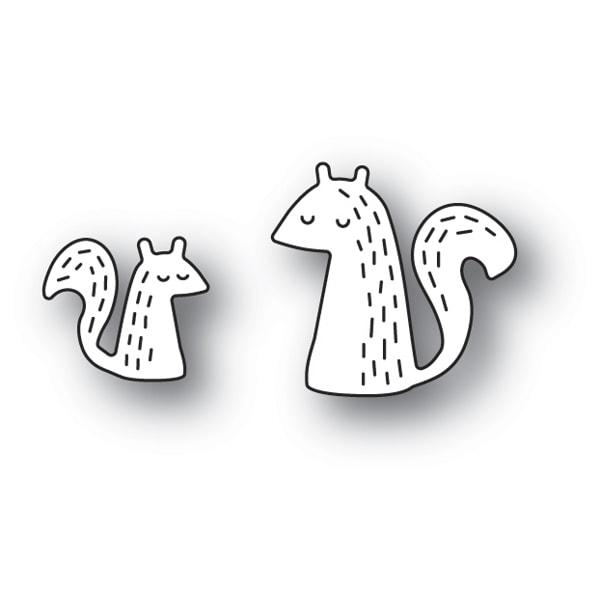 Whittle Squirrel