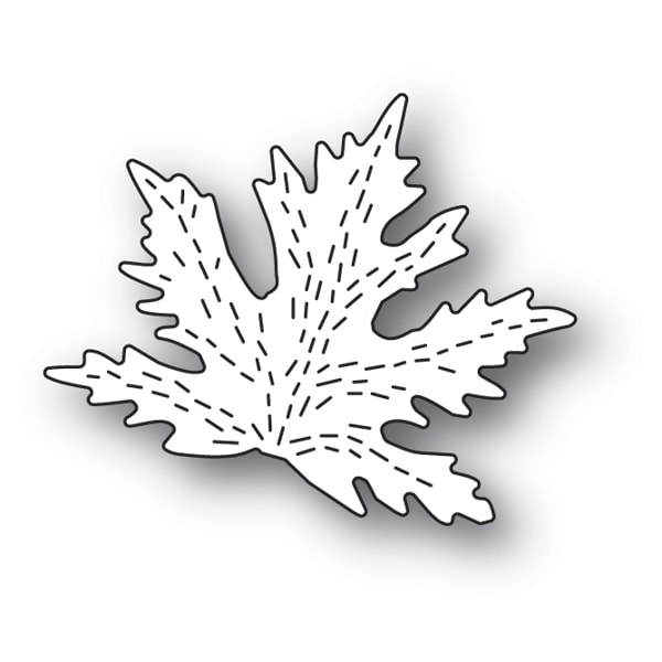 Whittle Maple Leaf