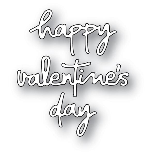 Doodle Happy Valentine's Day