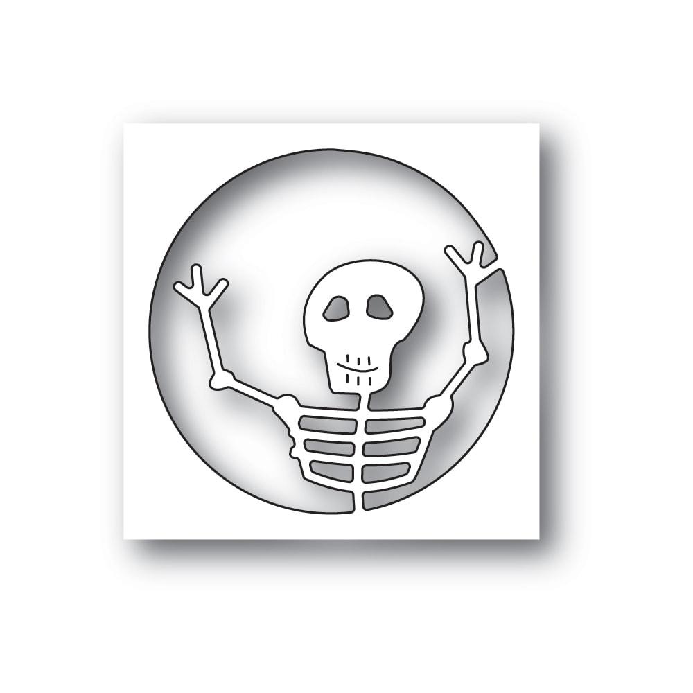 Surprise Skeleton