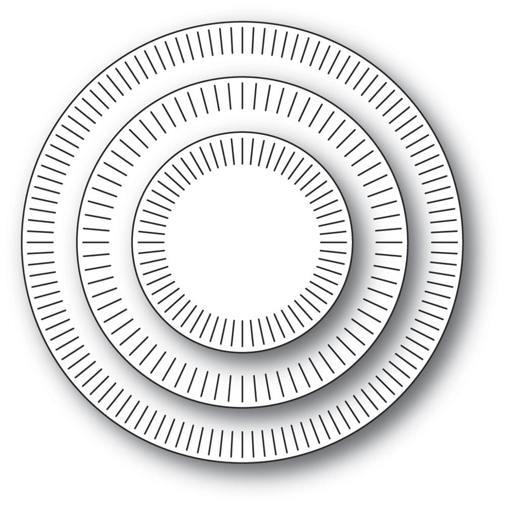 Brilliant Rings