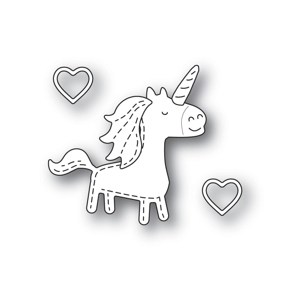 Whittle Unicorn