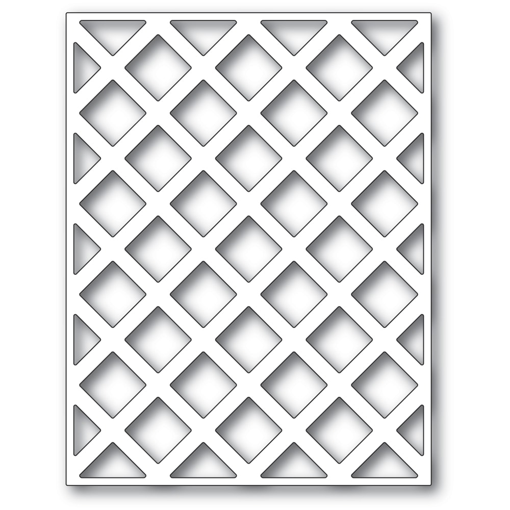 Lattice Plate