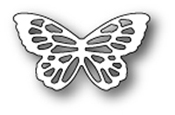 1054 Elsa Butterfly craft die