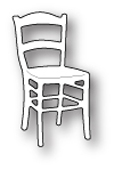 1496 Kitchen Chair craft die