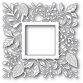 2323 Adriana Square Frame craft die