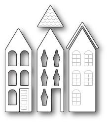 Gardin House